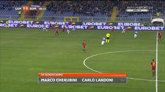 goals Serie A 17/18 - Sampdoria vs. AS Roma - 24/01/2018 Full Match link http://www.fblgs.com/2018/01/goals-serie-1718-sampdoria-vs-as-roma.html
