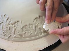Learn to make ceramic molds, use bisque molds and plaster molds, plus get casting slip recipes in Ceramic Mold Making Techniques. Hand Built Pottery, Slab Pottery, Ceramic Pottery, Pottery Art, Ceramic Clay, Ceramic Boxes, Thrown Pottery, Ceramic Jewelry, Ceramic Plates