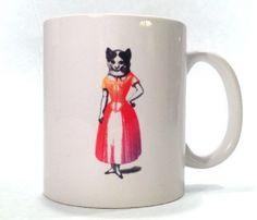 Catrice 11oz Mug