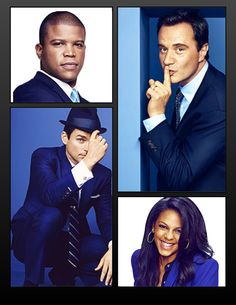 White Collar i love this show!!!