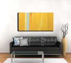 abstract art from etsy