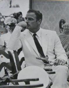 Marlon Brando - The Ugly American