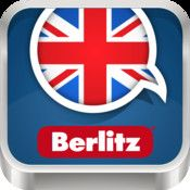 Berlitz® English - Effective and interactive solution to learn and quickly improve your language skills