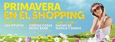 Cliente: Paseo del Fuego Shopping Trabajo: diseño de flyer