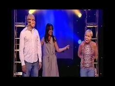 Nina Conti - Bringing People Together - the art of ventriloquism at its best - YouTube - I LOVE HER!!!
