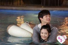 Joy and Sungjae Wgm Couples, Kpop Couples, Cute Couples, Sungjae And Joy, Sungjae Btob, Seulgi, Korean Tv Shows, Redvelvet Kpop, Yongin