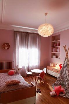 Nouvelle vie pour un appart familial Furniture, Kids Room, Room, Small Spaces, Interior, Home Decor Items, Bedroom Interior, Home Decor, Kids Bedroom