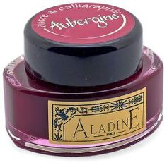 Plum Calligraphy Ink