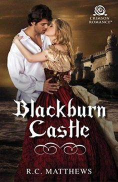 Spotlight & Giveaway: Blackburn Castle by R.C. Matthews | Harlequin Junkie | Blogging Romance Books | Addicted to HEA :)