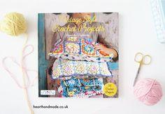 My New Favourite Crochet Book!