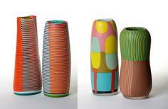 Nounou Design. Founded by designer and glassmaker, Anu Penttinen.