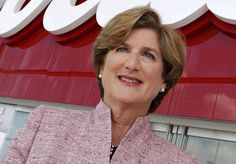 Denise Morrison is an American business executive who serves as President and Chief Executive Officer of Campbell Soup Company.