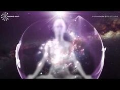 7 Crown Chakra Activation Elementthought Space Ether - YouTube