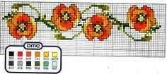 Brilliant Cross Stitch Embroidery Tips Ideas. Mesmerizing Cross Stitch Embroidery Tips Ideas. Cross Stitch Bookmarks, Cross Stitch Bird, Cross Stitch Borders, Simple Cross Stitch, Cross Stitch Flowers, Cross Stitch Charts, Cross Stitch Designs, Cross Stitching, Cross Stitch Embroidery