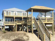 Welcome to Oak Island Accommodations, Oak Island, North Carolina's leading beach Oak Island vacation rental resource for Brunswick Beach vacations.