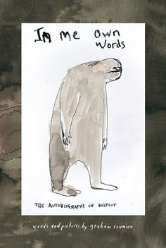 the autobiography of Bigfoot