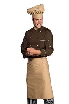 Hotel Uniform, Uniform Shop, Scrubs Uniform, Chef Costume, Restaurant Uniforms, Asian Restaurants, Baroque Fashion, Work Wear, Chef Jackets