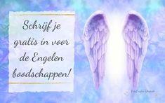 Engelen om hulp vragen | Tips om de engelen te vragen om hun hulp! Angels In Heaven, Chakra, Doreen Virtue, Place Card Holders, Instagram, Chakras