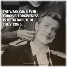 Inspirational Quote www.gentlemans-essentials.com