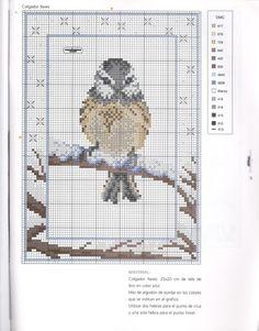 (7) Gallery.ru / Фото #54 - Las Labores de Ana Cuadernos 49 - anfisa1