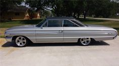 1964 FORD GALAXIE 500 XL FASTBACK - Barrett-Jackson Auction Company - World's Greatest Collector Car Auctions