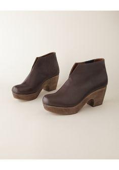 Rachel Comey /  Beal Clog Boot