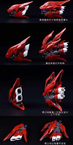 [ 국내배송_프라_타쿠미스튜디오 MG 시난주 컨버전(프리오더 선예약금)] Robot Concept Art, Armor Concept, Iron Man Avengers, Gundam Custom Build, Gunpla Custom, Samurai Art, Gundam Model, Mobile Suit, Comic Art