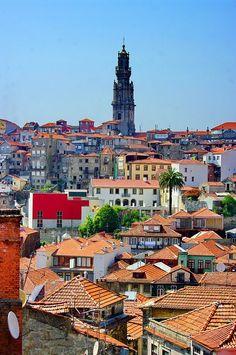 Porto!