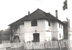 Casa-culă Sultănica, Șuici, foto 1965