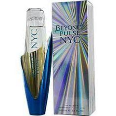Beyonce Pulse NYC Eau de Parfum Spray for Women, fl oz Beyonce, Nyc Perfume, Daisy Eau So Fresh, Pulsar, Parfum Spray, Pomegranate, Deodorant, Raspberry, Packaging