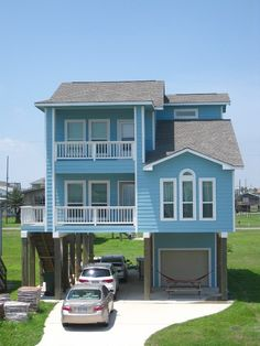 35 best texas beach houses images beach front homes beach homes rh pinterest com