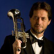 seniot picture trumpet | Faculty - Mark Ridenour - New Music School