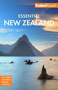 Fodor's Important Brand New Zealand (Full-color Travel Guide): Brand: Author: Cost: (at the time of – Details) The… #Travelgoods #Essential