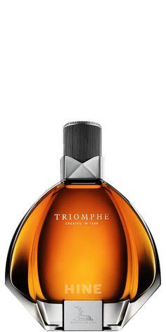 Discover Hine Triomphe Grande Champange Cognac at Flaviar