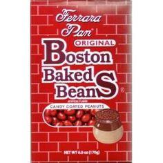flashback candy | Candy Addict » Retro Candy Flashback: Boston Baked Beans