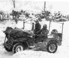 WW2 US Medical Research Centre :: Unit Histories - 324th Medical Battalion