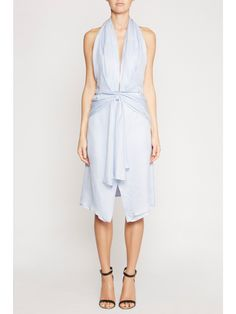 Camilla and Marc Two Moon Junction Dress Front
