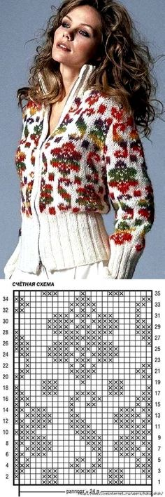 Knitting Patterns Sweaters Oversized Fair Isles 59 Ideas For 2019 Knitting Stiches, Knitting Charts, Hand Knitting, Fair Isle Knitting, Knit Fashion, Knitting Designs, Mantel, Knitwear, Knit Crochet