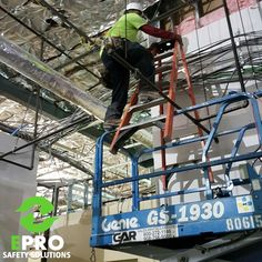 #EPROSafety #Unsafe #Fail #Construction #Safetyfail #Ladder