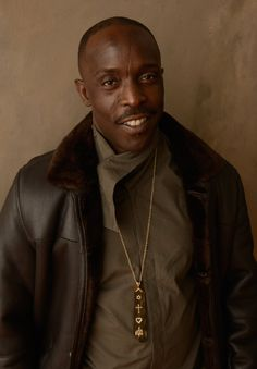 michael k williams | Photo by Larry Busacca – © 2013 Getty Images – Image courtesy ...