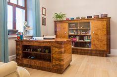 Salon - Wnętrza domu - meble