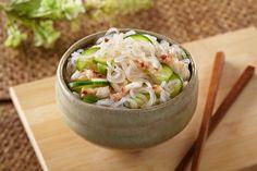 Sunomono Shirataki Salad/Tofu Recipe   House Foods
