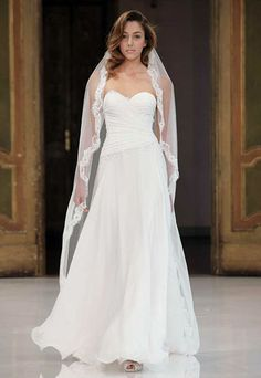 Atelier Aimée | Red Carpet Brides - Fashion Show #weddingdresses