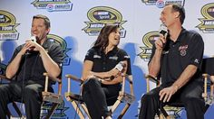 Sporting News: Tony Stewart back to being himself