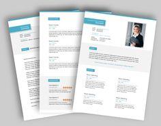 CV template 402. Laat de lay-out van je CV pimpen en eventueel de tekst optimaliseren. www.mooicv.nl Cv Template, Templates, Tips, Stencils, Resume Templates, Vorlage, Models, Counseling