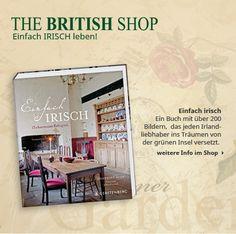 Lieben Sie Irland auch so sehr? Dann ist dieses Buch genau das richtige für Sie, um ins Träumen zu kommen - oder den nächsten Urlaub zu planen.