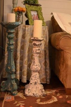 Awesome Flea Market Finds and Decorating Ideas (7)