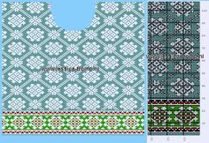 MES FAVORIS TRICOT-CROCHET: Le jacquard Knitting Charts, Tricks, Diy And Crafts, Crochet Patterns, Kids Rugs, Embroidery, Quilts, Chiffons, Design