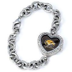 Southern Mississippi USM Women's Heart Watch