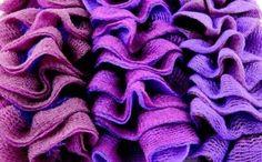 Campanello Scarf - Knitting creation by mumsknits   Knit.Community